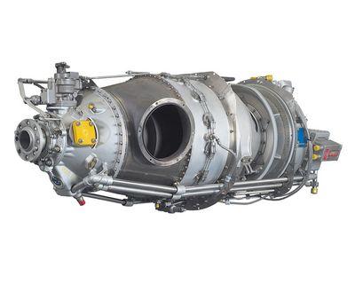 PT6A - MTU Aero Engines