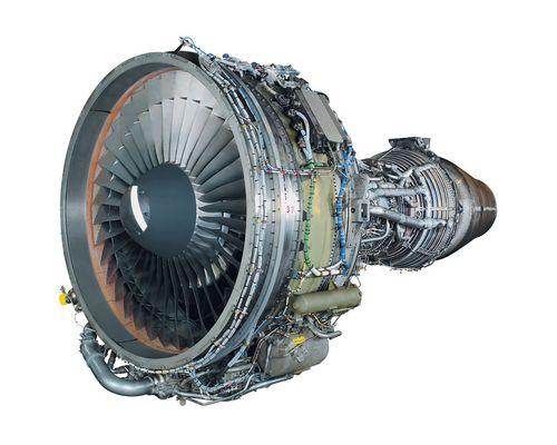 PW2000 - MTU Aero Engines