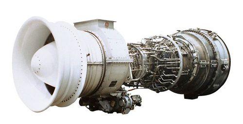 LM5000 - MTU Aero Engines