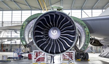 GE90 Onsite-Maintenance