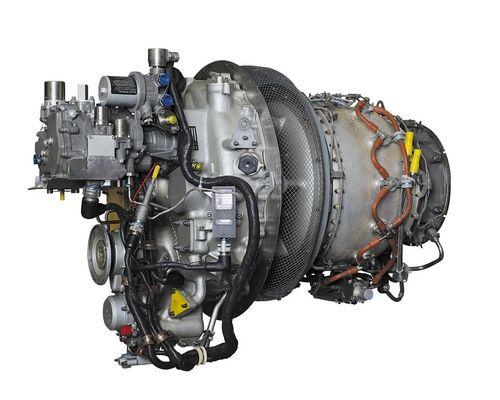 PW200 - MTU Aero Engines