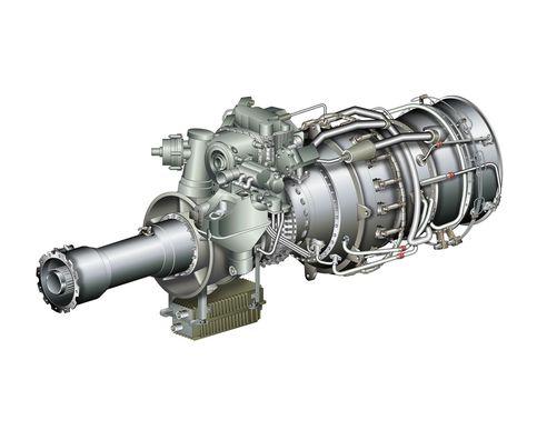 T408 Mtu Aero Engines