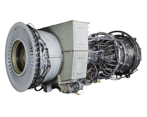 LM6000 - MTU Aero Engines