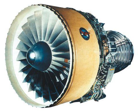 Pw4000 Growth Mtu Aero Engines